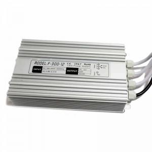 Fuente de alimentación IP67 300W