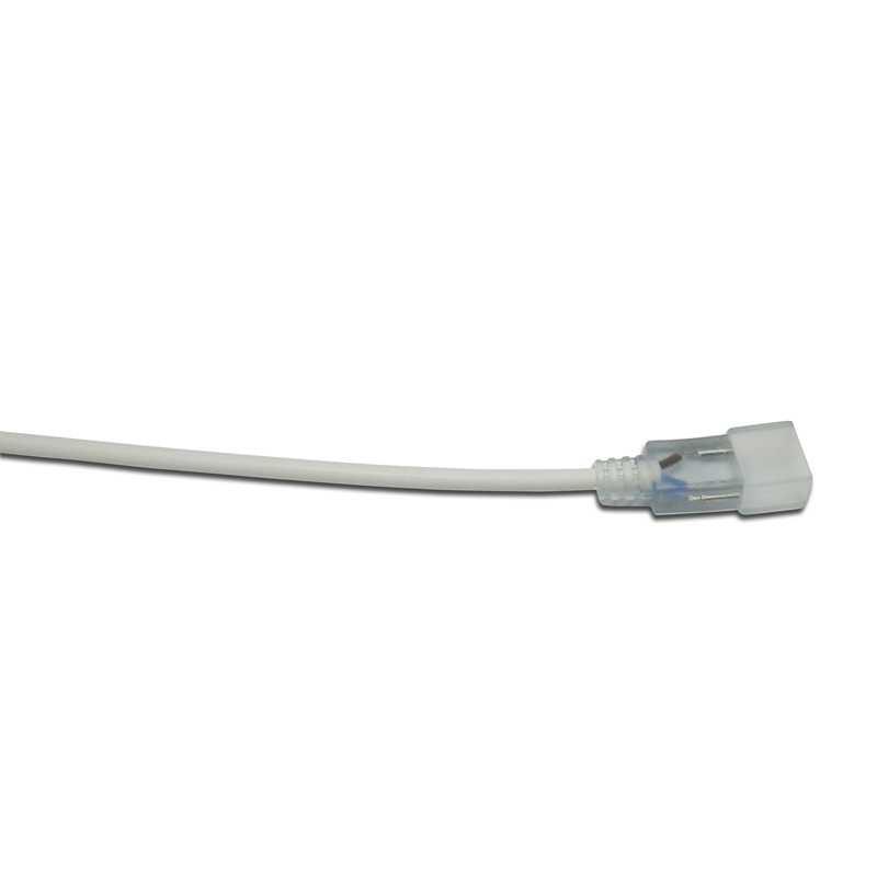Cable de inicio para tira monocolor 230V-DC