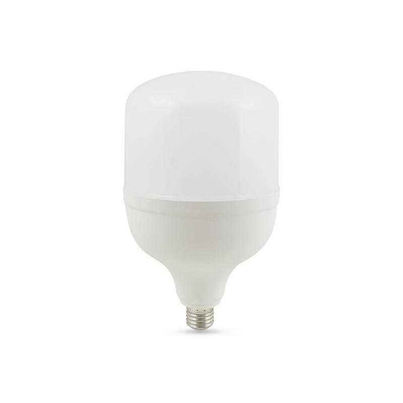 Bombilla LED  T140 E27 50 Watios