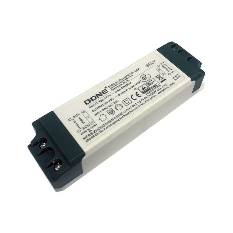 Driver 30W para Chips R0030-MELA / R0030-RUBY / R0030-AROMA