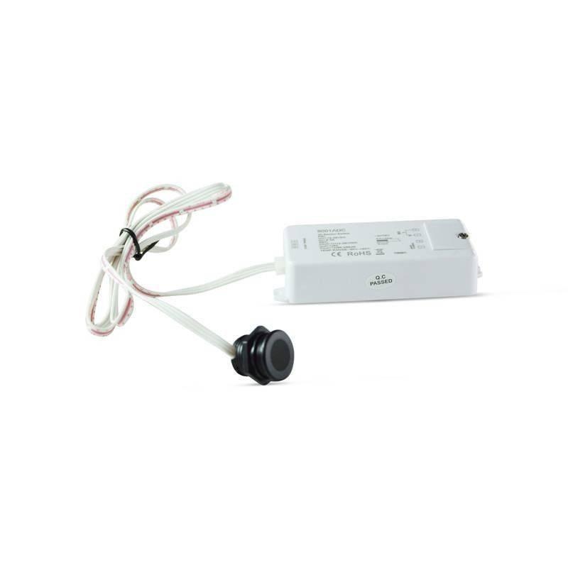 Sensor Interruptor IR 100-240 VAC