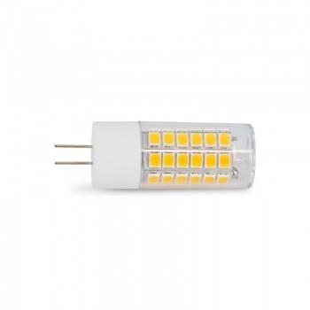 Bombilla LED Bi-Pin cilíndrica G4 3W