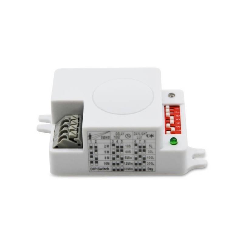 Unión intermedia para tira de LED monocolor 230V SMD5050