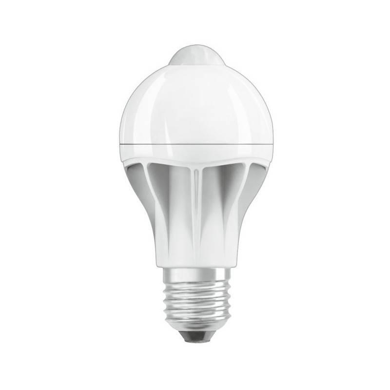 Bombilla LED Osram Sensor Movimiento A60 E27