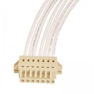 Cables conexión para Luminaria Lineal LED