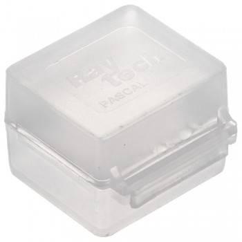 CAJA DE EMPALMES ESTANCA GEL BOX PASCAL6 IP68 CON GEL AISLANTE INCORPORADO - NO INCLUYE CONEXIONES - BLISTER 2 UNIDADES