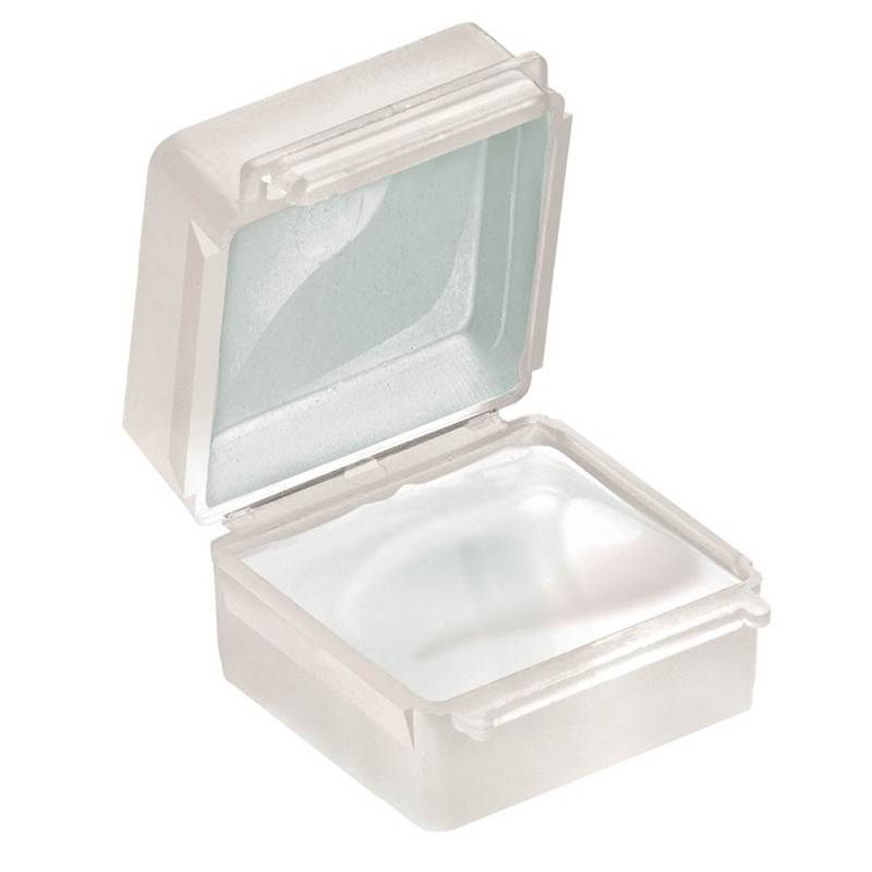 CAJA DE EMPALMES ESTANCA GEL BOX 45x45x30 IP68 CON GEL AISLANTE - CONEXIONES NO INCL.