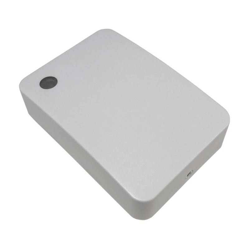 Sensor de movimiento para pared por microondas