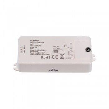 Sensor de movimiento PIR 12-36V-DC