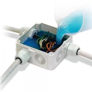 MAGIC GEL Aislante eléctrico bicomponente reutilizable 250ml
