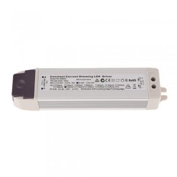 Driver TRIAC dimable de corriente constante 25-42V 1050mA