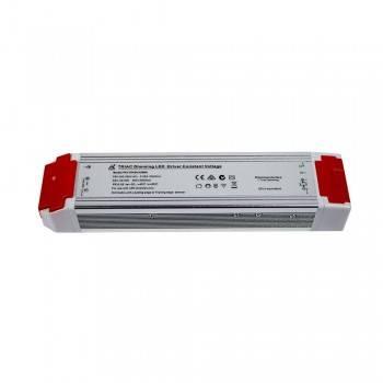 Fuente de alimentación dimable TRIAC voltaje constante 24V 120W 5A