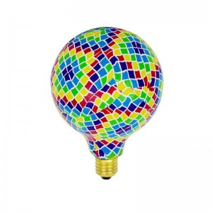 Bombilla LED Globo E27 G130...