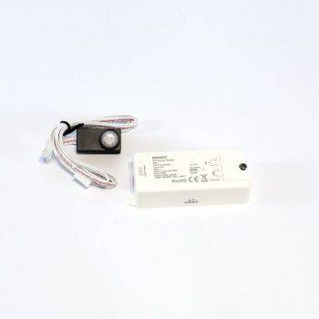 Tira LED a 24V-DC 90W IP20 5m Monocolor