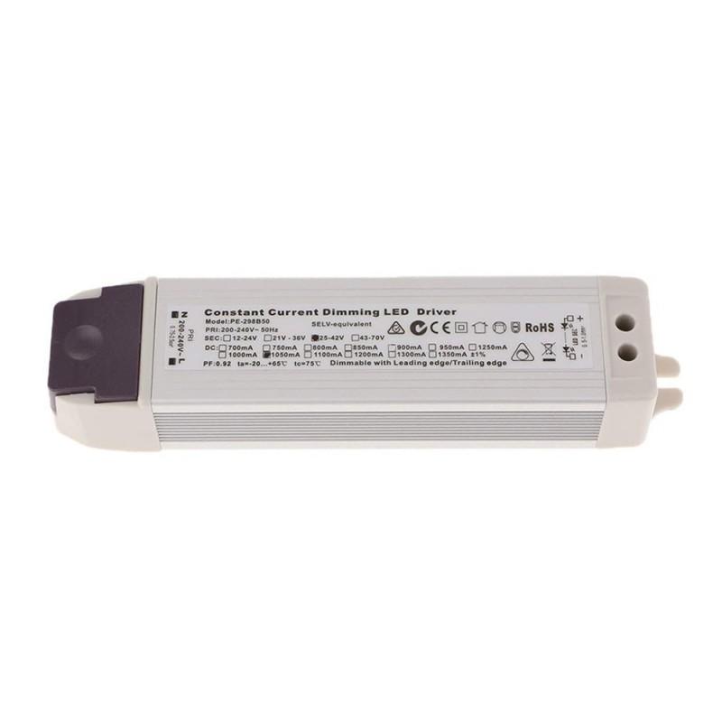 Tira LED a 24V-DC 90W IP20 Monocolor