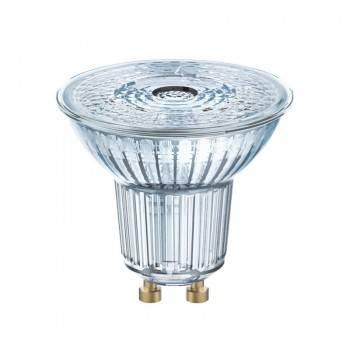 Bombilla LED Osram PAR16 DIM 8W GU10