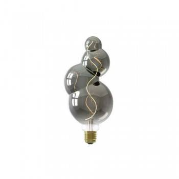 "Bombilla LED de filamento ""BUBBLE"" E27"