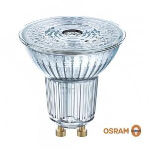 Bombilla OSRAM LED PARATHOM GU10 8W dimable 36º