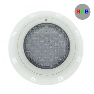 Foco LED RGB de superficie...