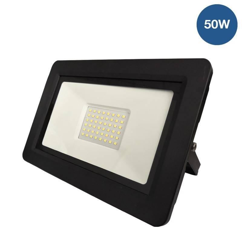 Focos LED de 50W IP65