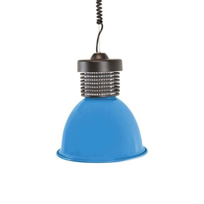 Downlight LED plano 12W para empotrar 170mm