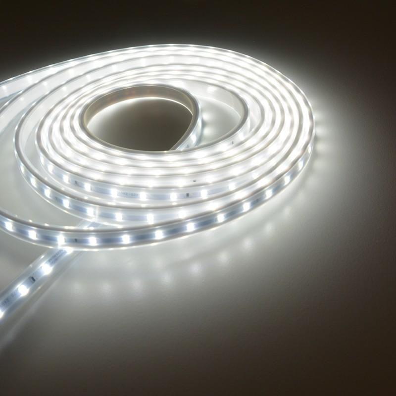 KIT Tira LED a 12V 72W IP20 RGB