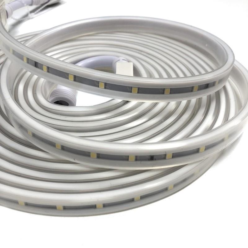 Tiras LED de 230V