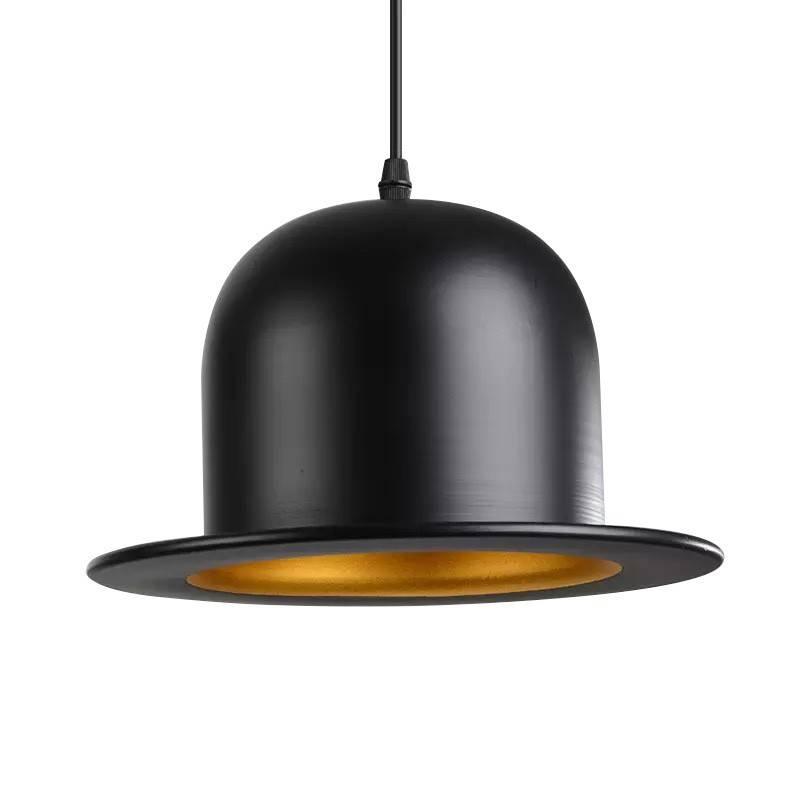 tipo LampB·LED Lámpara sombrero Mister bombín D2WE9eIHbY