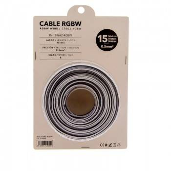Cable RGBW