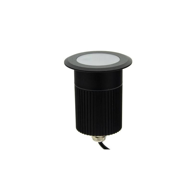 Kit de suspensión cable 2m para carril monofásico