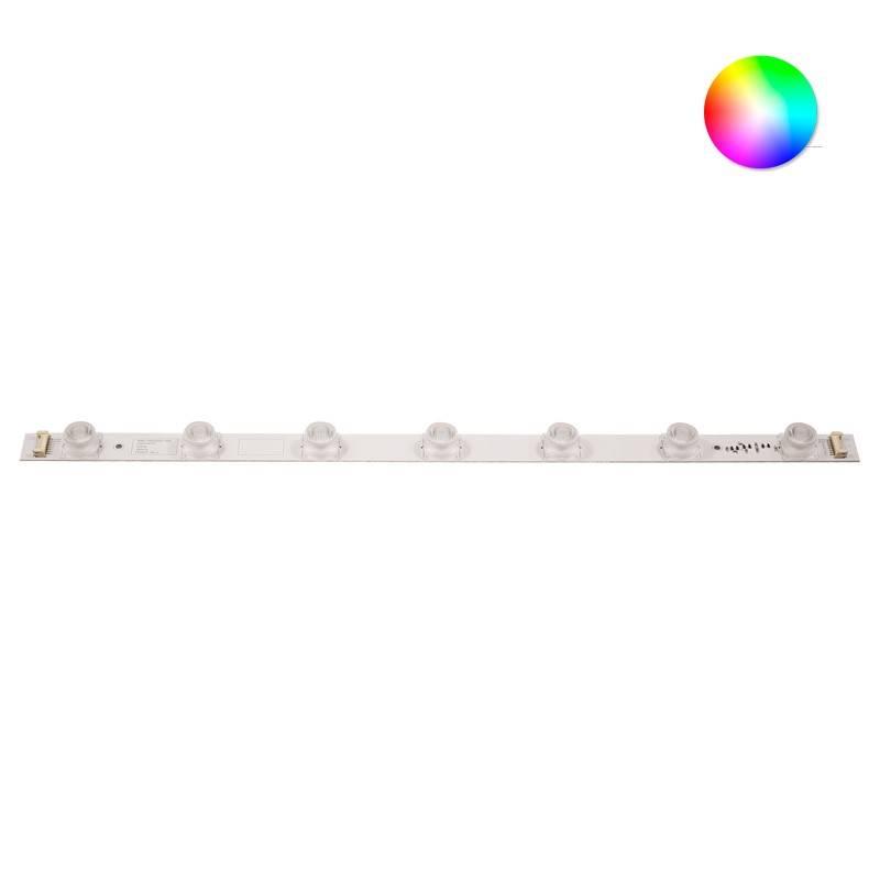 Tira LED rígida RGB 56cm