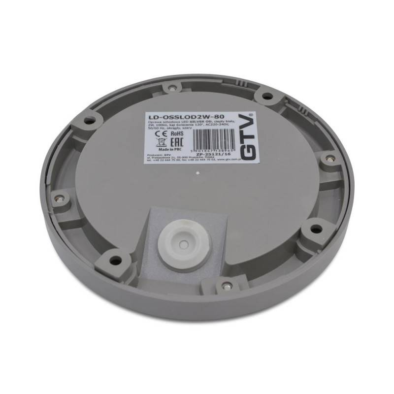 Dicroica LED MR16 5W 12V