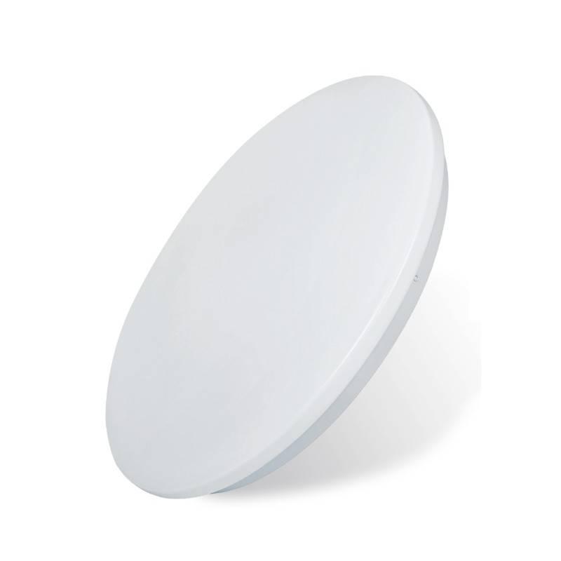 Plafón LED BASIC 18W de superficie