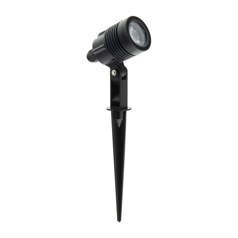 Foco LED con pincho 3W