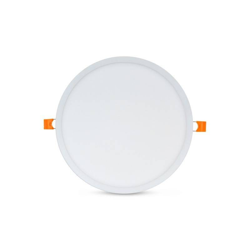 Downlight LED 18W ajustable de 50 a 205mm
