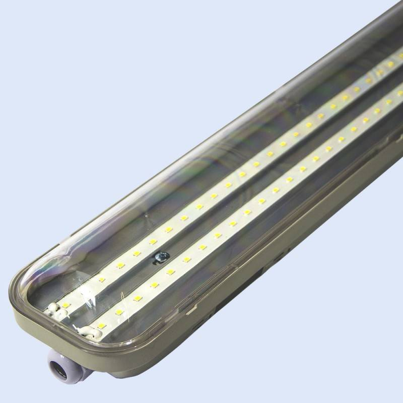 Bombilla lineal LED R7S 15W Dimable
