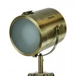 Tira LED 5m, 12V-DC, SMD 3528, 48W, IP20, Monocolor