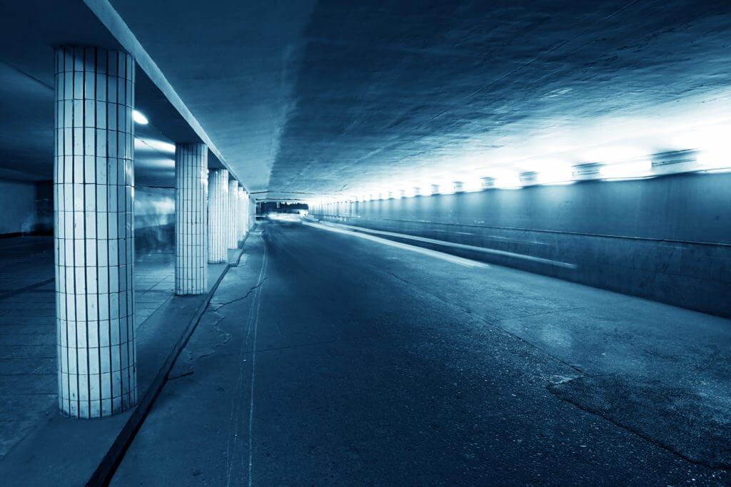 tecnologia led en iluminacion urbana