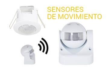 Iluminación Con Sensores Seguridad Y Comodidad