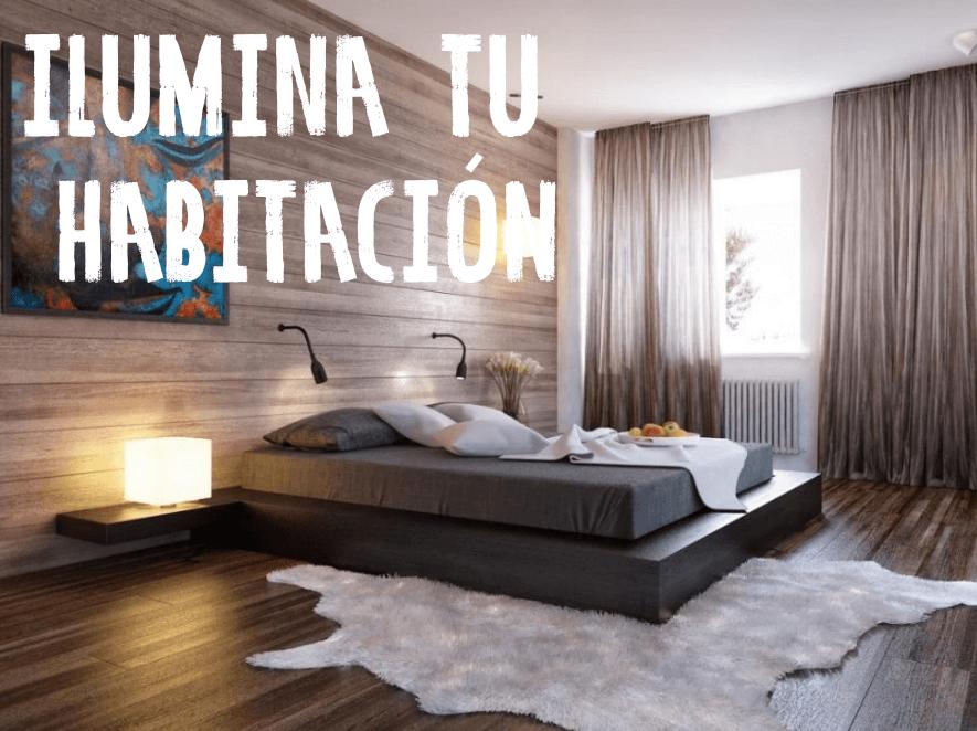 Iluminacion habitacion b led blog - Iluminacion habitacion ...