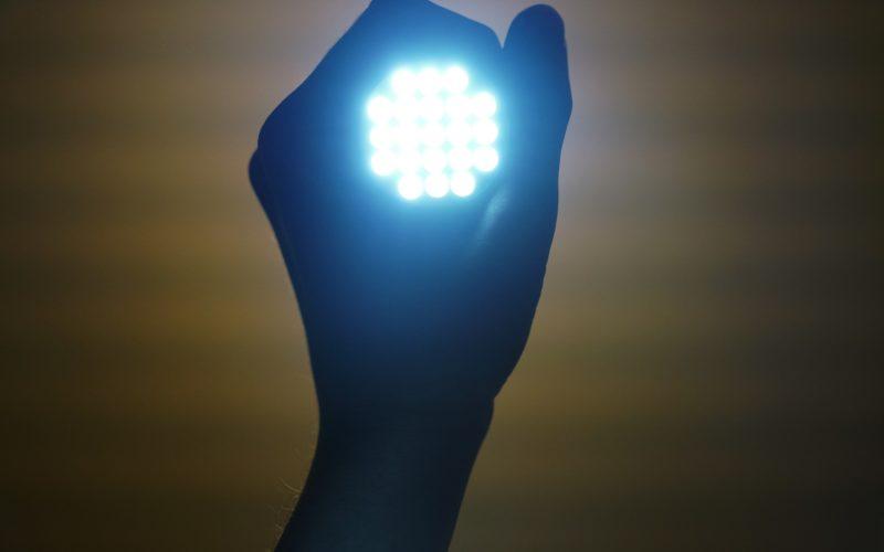 Cómo escoger una bombilla LED para ahorrar