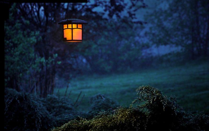 Las 6 mejores lámparas colgantes para tu jardín