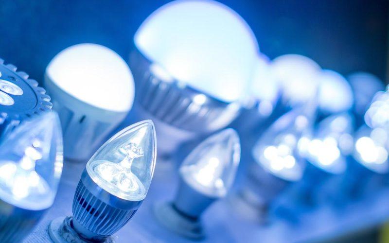Iluminación LED como solución en el ahorro energético