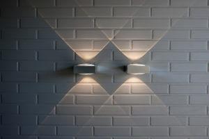 apliques de pared