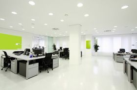Driver para downlight no dimable trabajo