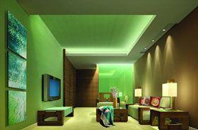 2f717dde0ef 8 ideas creativas para iluminar con Tiras LED – B·LED - Blog