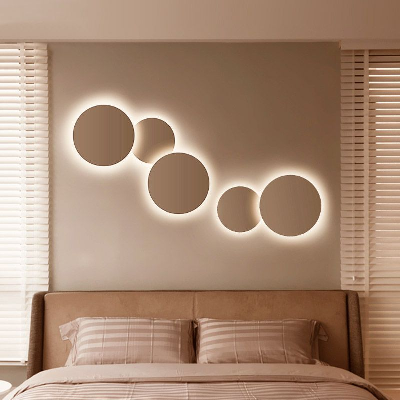 aplique de pared eclipse