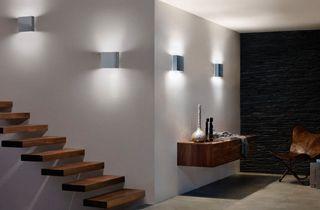 Bombilla R7S aplique iluminación led salón