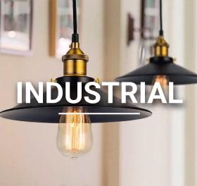 lamparas industriales