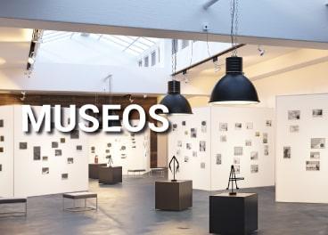 iluminacion led para museos